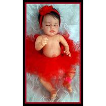 Linda Reborn Gabrielle - Bebê Reborn De Verdade