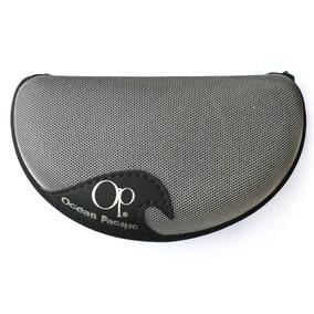 d7ceb0f9975d4 Case Estojo Para Óculos Op Ocean Pacific Original + Brinde