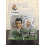 Cristiano Ronaldo Real Madrid Soccerstarz Microstars Kbzones