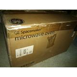Horno Microondas Xl (campana) General Electric