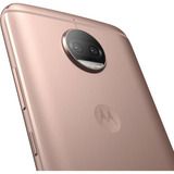 Celular Smartphone Motorola Moto G 5 S Plus Xt1802 Ouro Rose