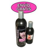 Brushing Progresivo En Uruguay Kit 1 Litro 25/30 Aplicacion