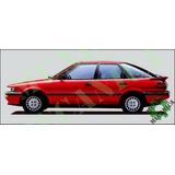 Manual Reparación Motor 4a-f 4a-ge Toyota Corolla Sky Pdf