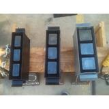 Molde Bloque Cemento Formaleta 10x20x40