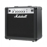 Amplificador Guitarra Marshall Mg15cf + Garantía