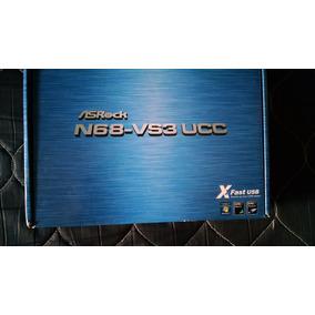 Tarjeta Madre Asrock N68 - Vs3 - Ucc Nueva