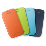Samsung Galaxy S3 Funda Flip Funda - Paquete De 4 Paquetes