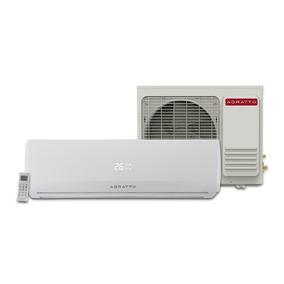 Ar Condicionado Split Agratto Fit 22.000 Btu/h Frio R-410a 2