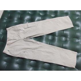 Pantalon Casual Hombre Caballero Talla 36