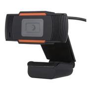 Webcam Para Pc 480p Usb+3.5