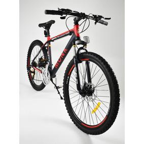 Bicicleta Monk Montaña Kalt De Aluminio R-26 Shimano 21 Vel