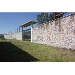 Terreno En Venta En Morelia, Por Campestre La Huerta Facilidades De Pago