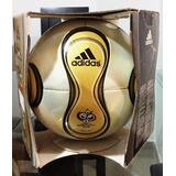 Balon D Futbol adidas Final Mundiales Y Eurocopas Originales