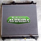 Radiador Suzuki Vitara / Sidekick 1.6 Caja Manual - 94 Al 96