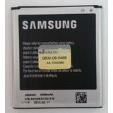Bateria Samsung Galaxy S4 Gt-i9500 Gt-i9515l Active Original