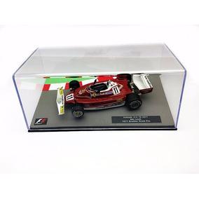 Miniatura Ferrari F1 312 T2 Niki Lauda 1977 Gran Prix 1 43