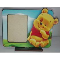 10 Portarretratos Winnie Pooh Bebe Infantil