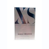 Perfume Xs Eau De Toilette Masculino 50ml