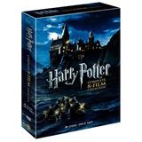 Harry Potter: La Colección Completa De 8 Películas Dvd