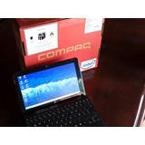 Netbook Compaq Mini Cq 10 - 120 La