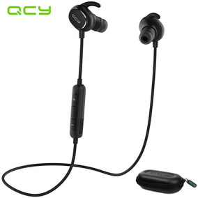 Auricular Bluetooth Inalámbrico Qcy Qy19 Manos Libres Iphone
