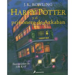 Harry Potter 3 Y El Prisionero De Azkaban. Edicion Especial