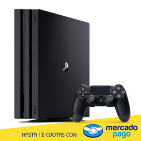 Ps4 Pro Playstation 4 4k Xuruguay