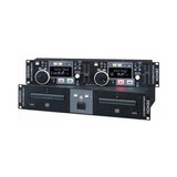 Denon Cd Pro Duplo Pro Dn-4500 Mp3