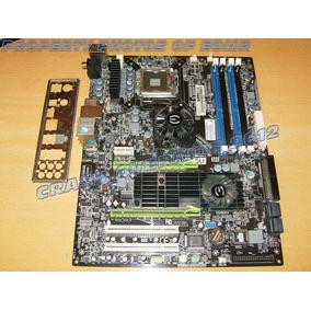 Mainboard Evga 122-yw-e173-tr Lga 775 Nvidia Nforce 750i Sli