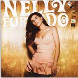 Nelly Furtado Mi Plan México Cd Universal 2009 !