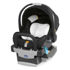 Bebê Conforto Com Base Auto Keyfit Night - Chicco