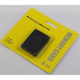 Memory Card Playstation 2 Ps2 Generica 8mb