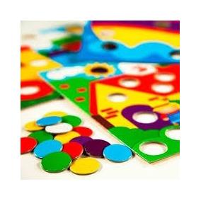 Loteria De Colores Didactico Ruibal