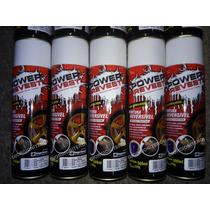 Branco Envelopamento Liquido Power Revest Pelicula Adesivo