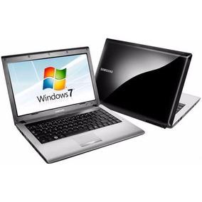 Notebook Samsung Intel 2.20ghz 320gb 4gb Frete Garantia