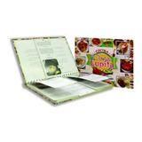 Paquete 2 Libros Cocinas Doña Lupita Mexicana Y Mariscos