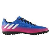 Botines adidas Blue Blast Messi 16.4 Tf