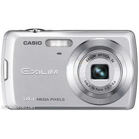 Camera Digital Casio Exilim Ex-z37 Original Novo 14.1mp