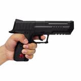 Pistola Semi Mod-mcp15b Calibre 4.5 Mm Co2 Full Metal O