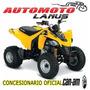 Can Am Ds 250 0km 2017 Automoto Lanus