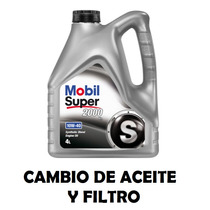 Cambio De Aceite + Filtro - Fiat 147 Rallye