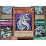 Yugioh!! Cyber Dragones Combo
