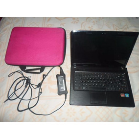 Notebook Lenovo G475 Com Defeito No Power Liga/desliga