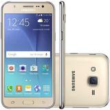 Samsung J7 2016 - Liberado - 4g - Cam 13 Mp + 5 Mp - Rosario