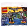 Lego Batman Movie 30523 The Joker Battle Training Minijuegos