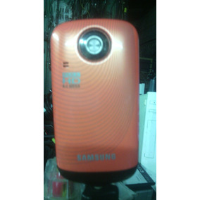 Video Camara Digital Samsung Full Hd 8.0 Megas S/hdmi