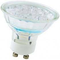Foco Led Gu10 1.2w Empotrable Lampara Ahorrador Spot Watt