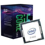 Procesador Core I5 8400 8va Generación