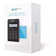 35 Point Mini Máquina De Cartões Crédito Pronta Entrega
