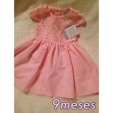 Vestidos Importados Para Niñas Carters- Gymboree